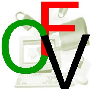 Logo della ditta informatica Casagrandi Venturelli Francesco